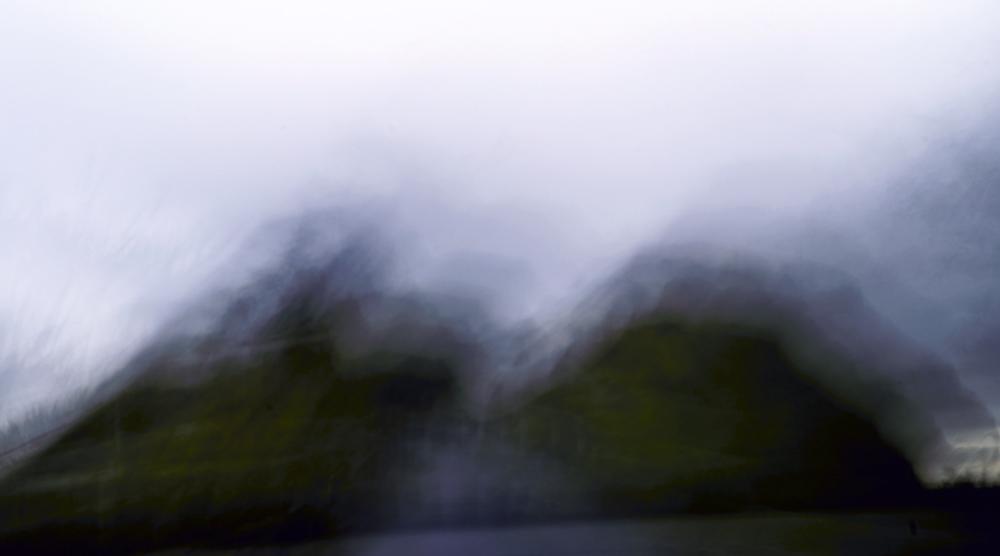 JC blur